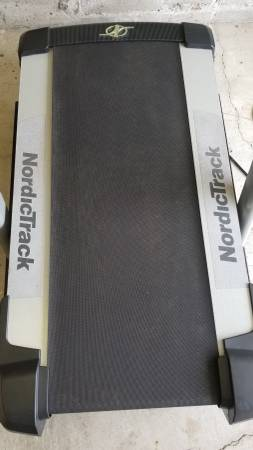 nordictrack x7i incline trainer