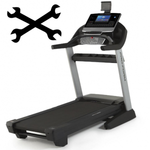 Reconditioned Treadmills