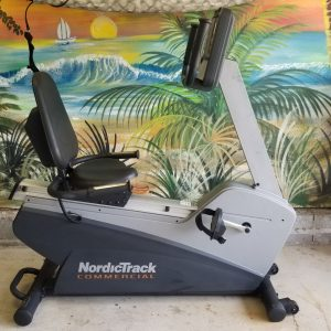 Nordictrack Commercial Recumbent
