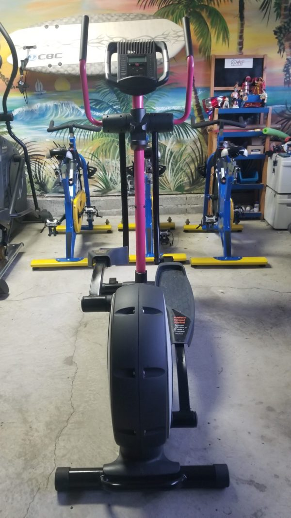 nordictrack e5 si elliptical