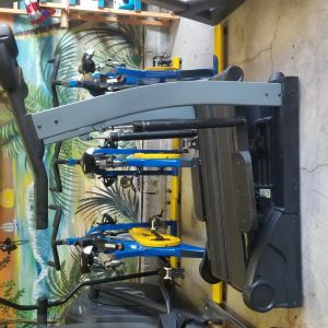 Bowflex TC 3000 9720-1 Treadclimper