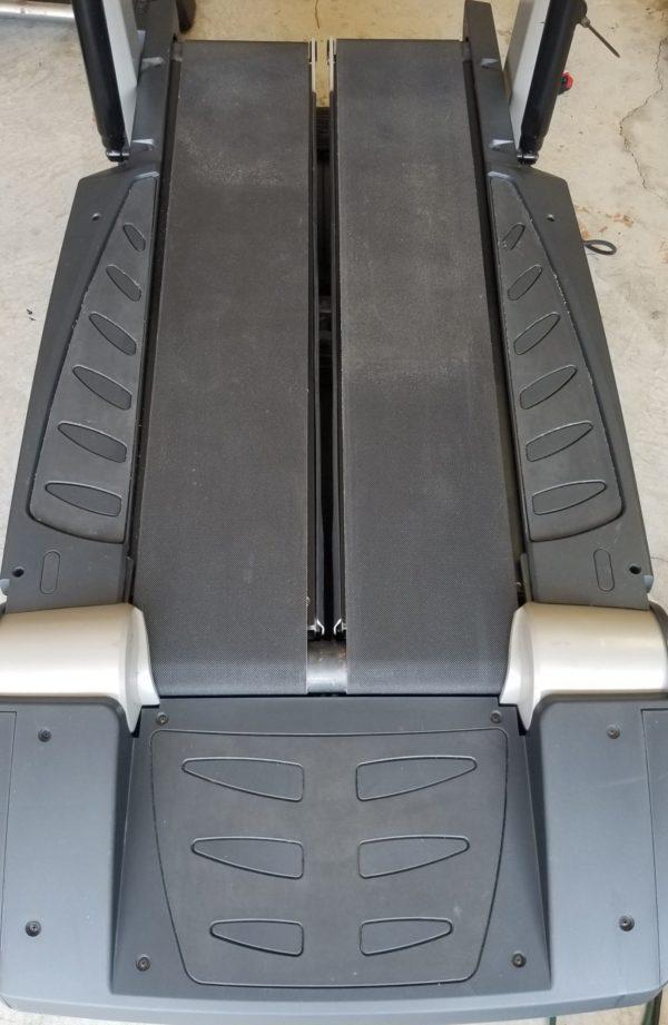Bowflex tc6000 Treadclimber