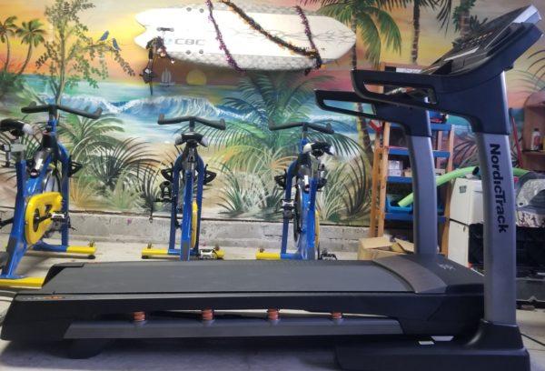 Nordictrack c900 treadmill ntl99010