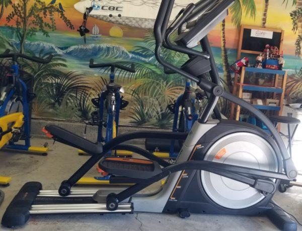 nordictrack elite 12.7 elliptical