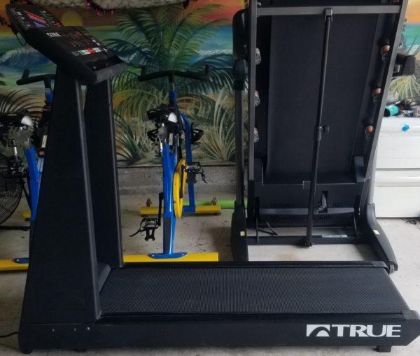 true 450 soft treadmill