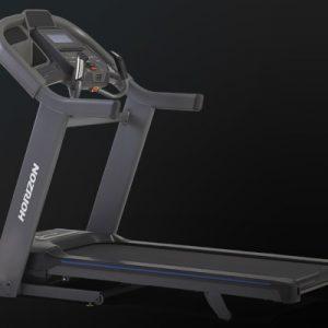 7.4 AT Advanced Training Treadmill