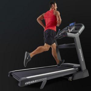 Horizon 7.8 Advanced Training Treadmill